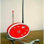 Technology Detector